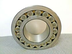 Nsk I-26311came4c3s11 Spherical Roller Bearing 220mm Id X 420mm Od X 138mm W
