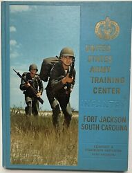 1963 U.s. Army Basic School Yearbook, Co. A, 18th Bn., 5th Rgt, Fort Jackson, Sc