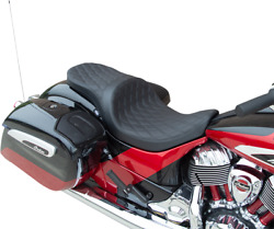 Drag Specialties Low-profile Touring Seat 0810-2259
