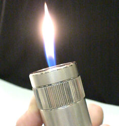 Briquer St Dupont French Vintage Desk Lighter Full Working Order - Feuerzeug