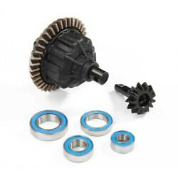 Traxxas E-revo 2.0 Vxl Complete Differential Diff Fits Front Or Rear - 8686