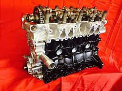 22r/22re Super Stock Long Block Engine Toyota Pickup 4runner Tacoma And03985-and03995