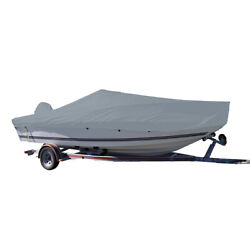 Carver Performance Poly-guard Styled-to-fit Boat Cover F/20.5and39 V-hull Cen...