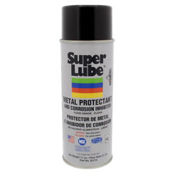 Super Lube Food Grade Metal Protectant Andamp Corrosion Inhibitor - 11oz 83110