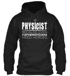 Teespring Shirts On Fire Physicist Hero Classic Pullover Hoodie
