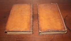 Letters Of Pliny The Younger With Observations By John Earl Of Orrery 1752