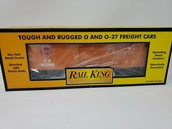Mth Railking 30-7441 Southern Pacific Daylight Boxcar Sp 92268 New
