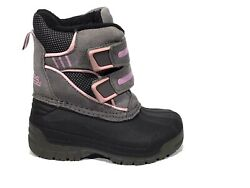 Totes Size 6 Toddler Snow Boots $14.97