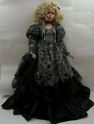 Starburst By Rustie 1998 Tori Atrist The Doll Collectors Choice