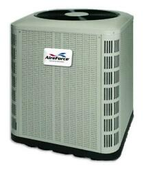 Aireforce 2.5 Ton Up To 16 Seer R410a Heat Pump Condenser - Esh1bf4m1sp30k