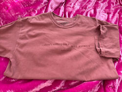 Taylor Swift Folklore Mad Woman Tshirt T Shirt Tee Extra Large Xl Brand New