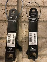 OAKLEY Eyewear Leash Strap Wire Cable SMALL For Sunglasses Eyeglasses $15.00