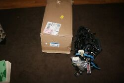 Nos Oem Genuine Ford 2016 Fusion Engine Wiring Harness Gg9z-12a581-cn