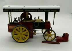 Wilesco D409 Stationary Showman's Steam Engine Incomplete        Lkeee