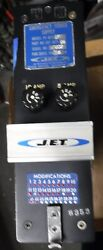 J.e.t. Emergency Power Supply Ps-823- Untested Cond. Free Shipping