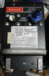 Honeywell Az-960 Pn In Pict Untested Cond. Free Shipping