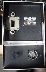 Bendix Rt-1151a Untested Cond. Free Shipping