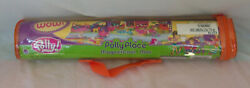 Mattel Polly Pocket Magnetcool Mat And Carrying Case Polly Place Pollyplace