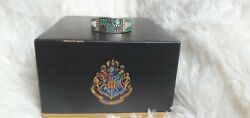 Harry Potter Noble Collection Slytherin House Ring