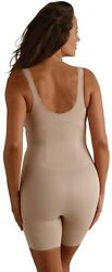 Miraclesuit Shapewear Women's Back Magic Extra Firm Torsette Thigh Slimmer