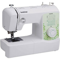 Brother 27-stitch Sewing Machine - Automatic Threading Sm2700