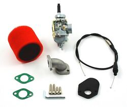 Aft 20mm Performance Carb Kit Crf Xr Crf50 Xr50 For Stock Heads