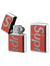 Preorder Supreme Fw20 Red Zippo Lighter Brand New Confirmed Order