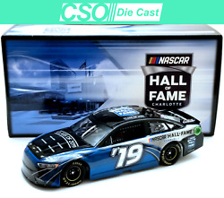 Nascar Hall Of Fame Class Of 2019 1/24 Die Cast In Stock