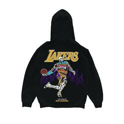 Warren Lotas King James Champ Hoodie Large Brand New Ready To Ship