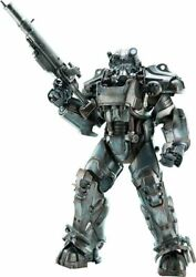 Threezero Fallout 4 T-60 Power Armor 1/6 Movable Figure Used From Jp F/s Rsmi