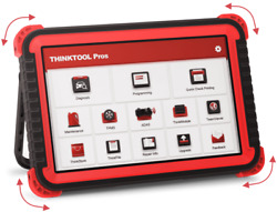 Thinkcar Diagnostic Tool Thinktool Pros + Exclusive 3 Years Updates