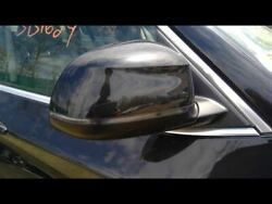 Passenger Side View Mirror Power Heated Automatic Dimming Fits 17 Bmw X3 135229