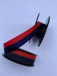 Royal Portable Typewriter Ribbon With Custom Color Options. Made In Usa