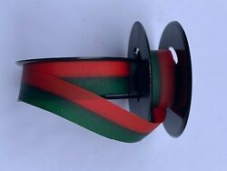 Royal Dart Manual Typewriter Ribbon With Custom Color Options. Made In Usa
