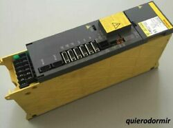 1pcs Used Fanuc A06b-6096-h108 Servo Amplifier In Good Condition