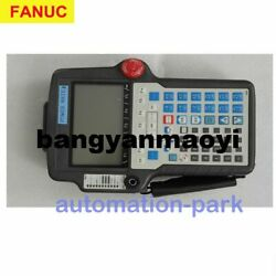 1 Pc Used Fanuc A05b-2518-c350jgn Tested In Good Condition