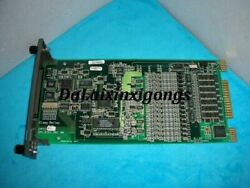 1pc Used Tested Work 100 Abb Bailey Imfec11