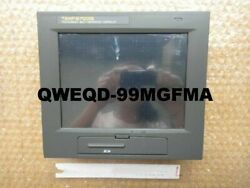 Used Working Temp2700m-00/sd/rs/n/ch6 Via Dhl Or Ems