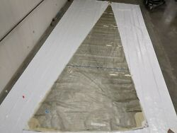 Headsail By North Sails For Farr 40 In Good Condition 52.9 Ft Luff With Bag