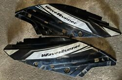 Yamaha Vxr Vx Deluxe Rh Lh Left Right Side Body Trim Panel Cover Bezel Fairing