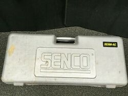 Senco Ds300-ac Duraspin 3300 Rpm Collated Screwdriver Parts Only