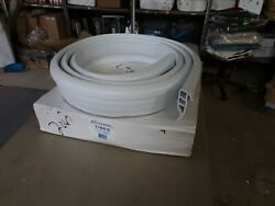 Dockmate 1160-o Full Face Profile White 16and039 Roll 1260