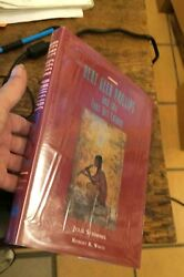 Bert Geer Phillips And The Taos Art Colony Schimmel/white 1994 Rare Signed First