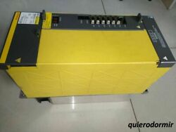 1pcs Used Fanuc A06b-6141-h022 Servo Amplifier In Good Condition