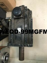 1pc For Used Working Sgmgv-55a3b2c Via Dhl Or Ems