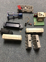 Lionel Lot Parts E-unit Switch Gate Keeper Cattle Corral Mics. Reduced