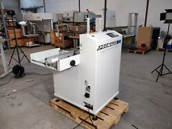 Nma Industrial Automation Smbh 2000 Promass 02357, Smt Tray Feeder