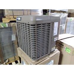 York Ycd24b23s 2 Ton Split System Air Conditioner 13 Seer 208-230/60/1 R-410a