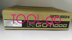 new In Box 1pc Mitsubishi Gt1675m-stbd Touch Screen