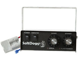 Buyers 3016934 Heavy Duty Variable Speed Controller For 09/10 Saltdogg Spreaders